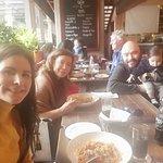 Cacio & Pepe Taverna Italiana照片