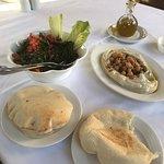 صورة فوتوغرافية لـ Fakhreldin Restaurant