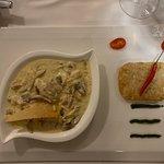Foto van Orient Express French restaurant