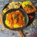 Oh! Calcutta Indian Restaurant