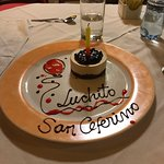 Foto di San Ceferino Restaurante