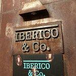 Zdjęcie Iberico & Co. Kitchen & Bar