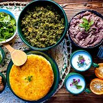Gilan Traditional Cuisine