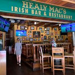 Photo of Healy Mac's Irish Bar and Restaurant