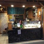 Lao Jiang Milk Black Tea照片