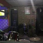 Kibera bar