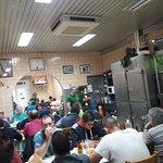 Zdjęcie Restaurante A Floresta da Estefânia