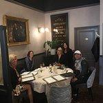 Bilde fra La Table Kobus