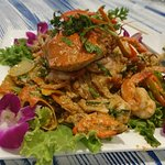 Photo de Ugo Thai Craft Beer Bar & Restaurant