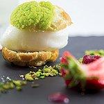 dessert gourmand esthétique