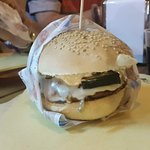 Hamburger California