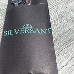 Foto van Silversant