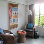 Manuia Beach Resort-billede