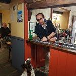 Foto de The Dog and Fox Inn