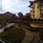 Recanto Cataratas Thermas Resort & Convention Resmi
