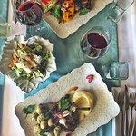 Блюда из меню
