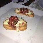 Zdjęcie Mezzaluna Pizzeria Trattoria & Cafe