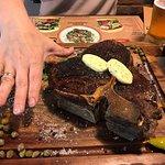 Zdjęcie Steakowania