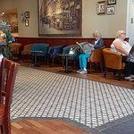 Caffe Nero - Eastbourne Photo
