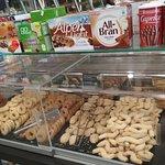 Bilde fra Zorbas Bakery