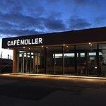 Bilde fra Cafe Moller