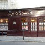 Cafe de la Tourelle照片