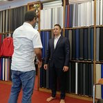 Paul's Fashion Tailors Samui Foto