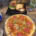 BOGOSOV Pizza&Grill照片
