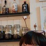 Foto van The Little Chartroom