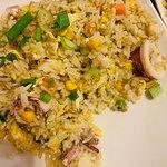 صورة فوتوغرافية لـ Happy-Happy Cenang Seafood Restaurant
