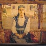 Vassil Stoilov's Female Guest
