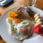 Foto de Choco Cafe