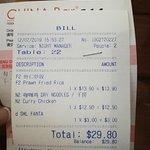 Photo of China Bar