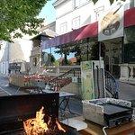 Soirée Barbecue Party du samedi 29 juin 2019