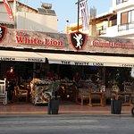 Bilde fra White Lion