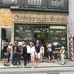 Fotografia de Confeitaria do Bolhão