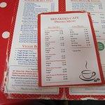 Foto di Breakers Cafe