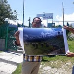 SHOWING BEAUTIFUL PICTURES OF GULMARG AT GULMARG BY ONE OF THE BEST PHOTOGRAPHER OF OU COUNTRY