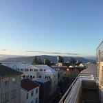 Foto de Hotel Odinsve