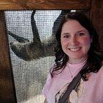 a sloth!!