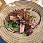 La Tecia Wine Bar E Restaurant Photo