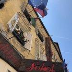 Bilde fra Gostilna Sokol Ljubljana