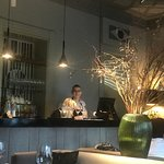 Ảnh về Rombus Cafe