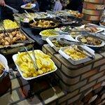 Restaurante Barracao Foto
