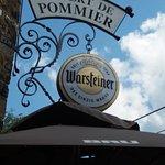 ภาพถ่ายของ Le Vert de Pommier