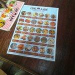 Fotografia de Lukmaan Restaurant