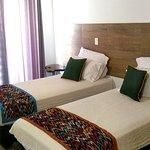 Hotel On Vacation Wayira Beach