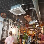 Photo de Recyclo Bike Cafe