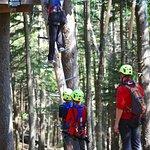 July Climbers