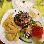 Angelos Restaurant fényképe